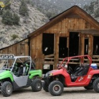 Day Trips Around Smith Valley Nevada