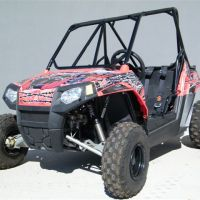 DragonFire Racing Introduces the Ultimate Polaris RZR 170 Suspension