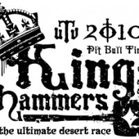 Pit Bull Tires UTV King of the Hammers $5,000 Purse Largest in History of UTV Racing