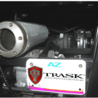 Trask Performance Turbocharge UTV's