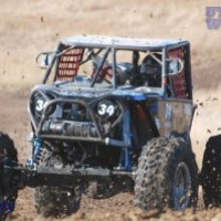 Put It In The Books:  Rock Buggy Wins Desert Racing Series; Kevin Yoder Is 2009 VORRA Sportsman Champion