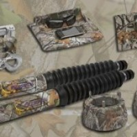 Daystar CAMO Accessories