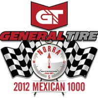 NORRA Announces 2013 Mexican 1000 Rally Dates - General Tire And NORRA Also Create Popular Display At Lucas Oil Off-Road Expo