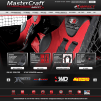 RCH Designs launches new website for MasterCraft Safety