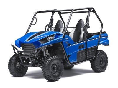 Kawasaki Releases the NEW 2014 Teryx, Teryx Camo and Teryx LE