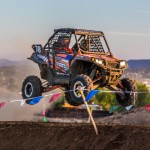 Team ITP / Sara Price Wins Open 1000 Class at Lake Elsinore Grand Prix