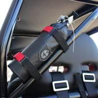 Pro Armor Fire Extinguisher Kit w/Secure Mount