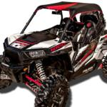 Pro Armor Polaris XP 1000 Roof Protection