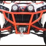 Dragonfire – Maverick Winch Mount for RacePace Front Bumper