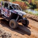 Octane Race Team: Wild Bill 120 Race Report