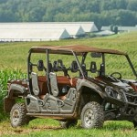 Yamaha Announces the Ultimate Ranch Hand Sweepstakes Winner Will Receive a New 2016 Viking VI Ranch Edition