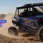 Jagged X Battles Through Baja