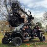 """""""Indestructible"""" Off-Road Vehicle Manufacturer TOMCAR Celebrates 25th Anniversary; Prepares for Major Expansion of Commercial Sales with Newly Released, First-of-its-Kind, Electrical All-Terrain Vehicle"""