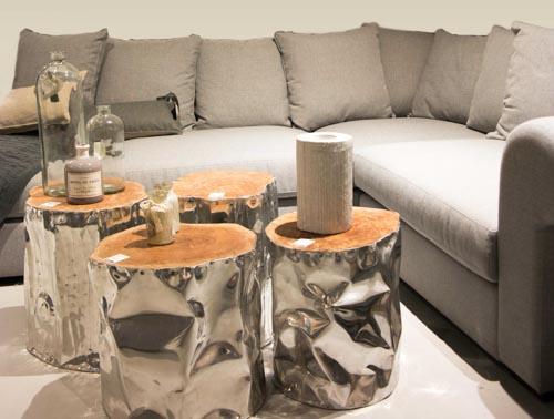 Elementen loungebank