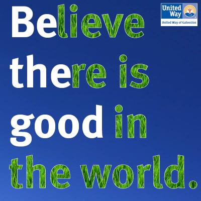 Be The Good in the World 2