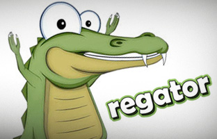 Regator is a bite of the blogosphere'