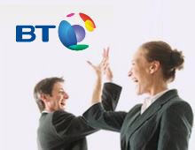 BT – Careers Portal