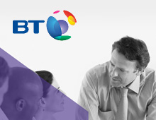 BT – Global Services CMS