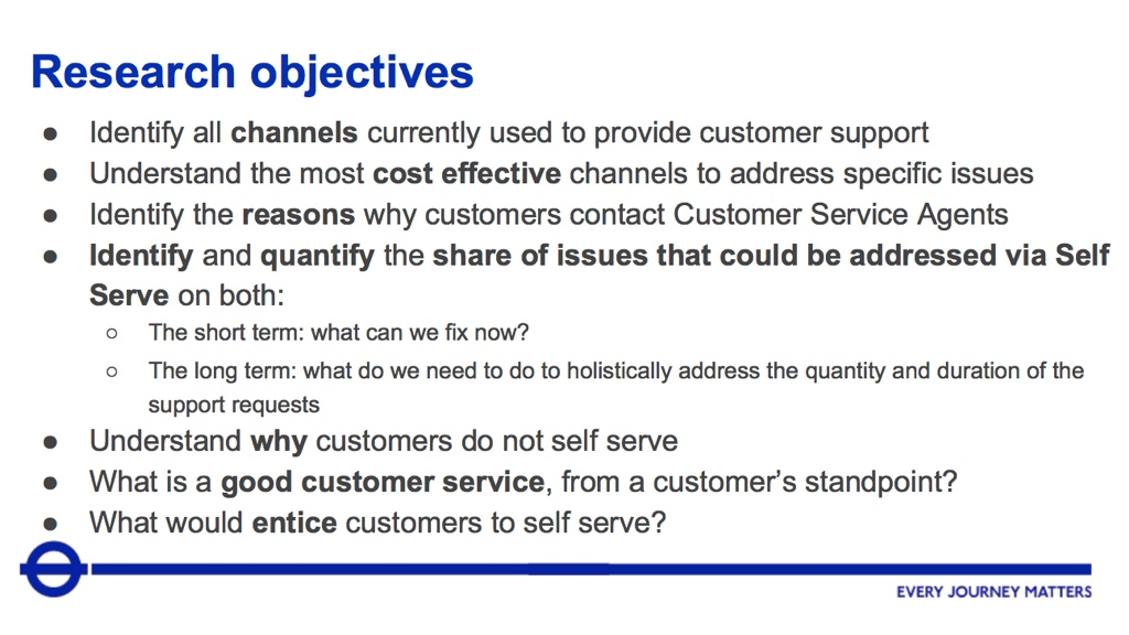 service-design-research-objectives