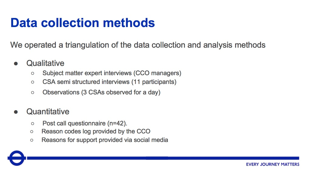 service-design-data-collection-methods