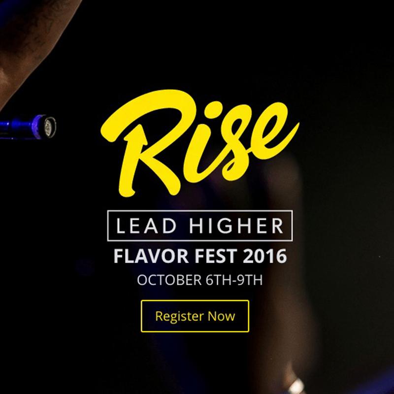 FlavorFest2016