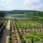 Versailles-Garden-France