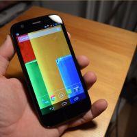Moto G: Geheime Kamera-Einstellungen freischalten - So gehts (Geht auch mit Moto E, Nexus 4 und viele weitere)