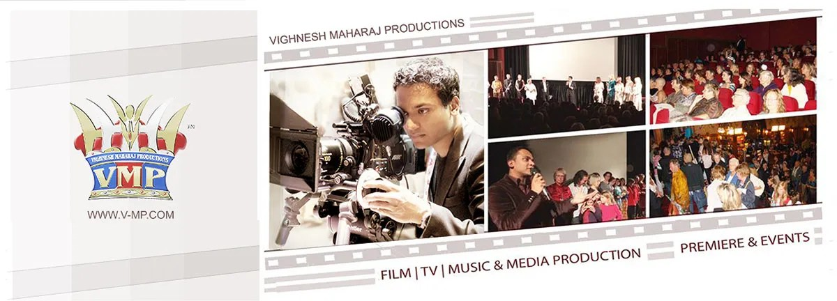Permalink to: About Vighnesh Maharaj Productions