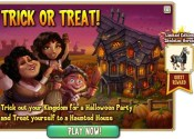Castleville Trick or Treat Quests