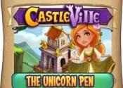 Castleville The Unicorn Pen Quests