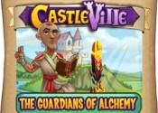 Castleville The Guardians of Alchemy