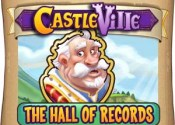 Castleville The Hall of Records Quests