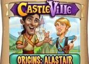 Castleville Origins Alastair Quests