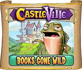 Castleville Book Gone Wild
