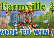 Farmville 2 Wool to Win
