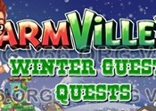 Farmville 2 Winter Guests