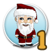 Farmville Holiday Lights Ch 8