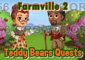 Teddy Bears Quests
