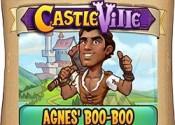 Castleville Agnes Boo boo