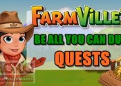 Farmville 2 Be all You Can Duck