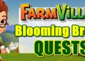 fARMVILLE 2 Blooming Brunch