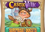 Castleville Surprise Quests