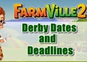 Derby Dates and Deadlines Quests