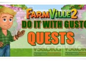 Farmville 2 Treats For My Sweet