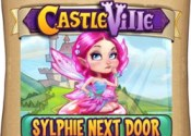 Sylphie Next Door