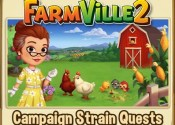 Farmville 2 Campaign Strain