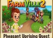 Pheasant Uprising Quest