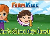Gino's School Quiz
