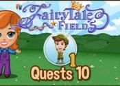 FairyTale Fields Quest 10
