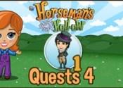Horseman's Hollow Chapter 4